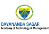 Dayananda Sagar Academy of Technology & Management Technical Campus (DSATMTC), Admission Open 2018