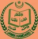 Jamia Hamdard (JH), Admission Notification for MBBS & Other Programmes- 2013