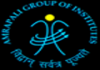 Amrapali Group of Institutes (AGI), Admission 2016