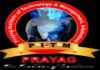 Prayag Institute of Technology and Management (PITM), Admission 2018